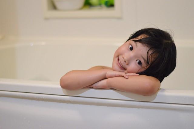 入浴のススメ