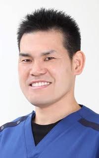 大阪府高槻市 高槻スポーツ整体 ぎの整体院 宜野座安雄先生